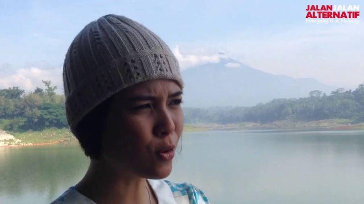 Wisata Bendungan Lahor Karangkates di Perbatasan Malang Blitar