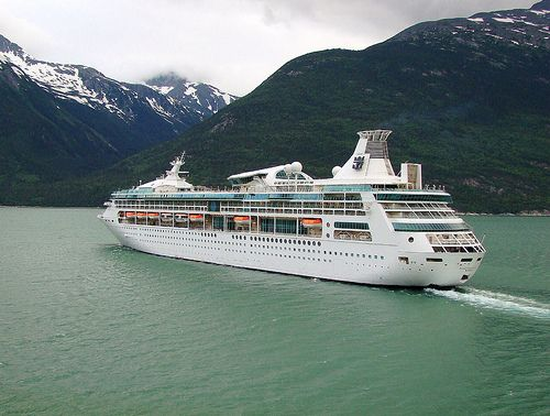 1000 Images About Alaska Tracy Arm Fjords On