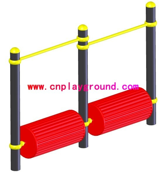 outdoor exercise equipment for sale