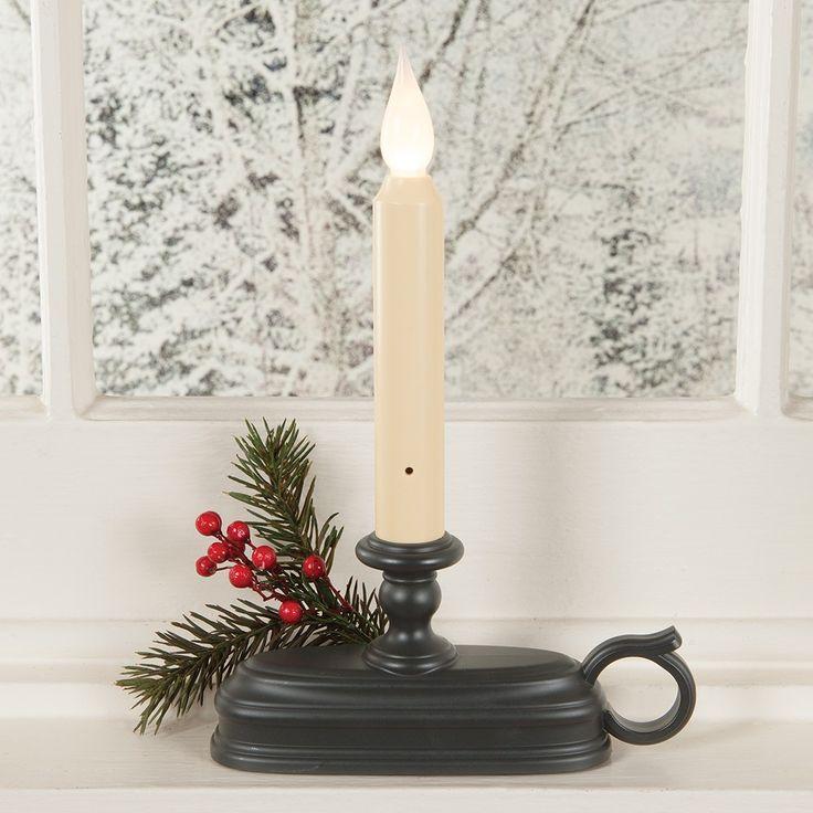 25 Unique Window Candles Ideas On Pinterest Simple