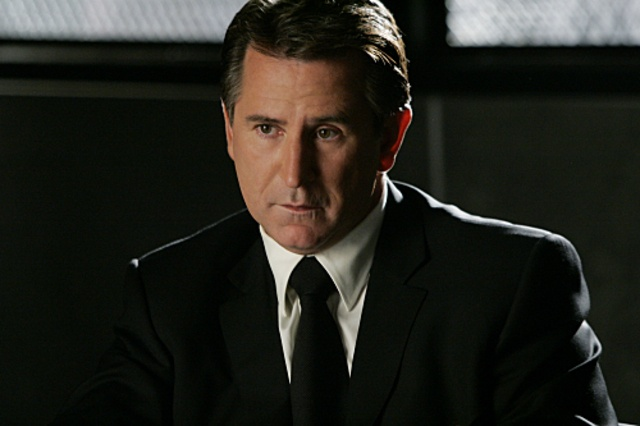 Anthony LaPaglia - Without a Trace