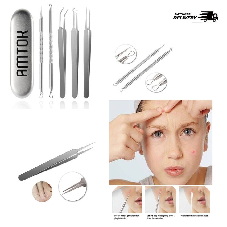 25+ best ideas about Blackhead Extractor Tool on Pinterest ...