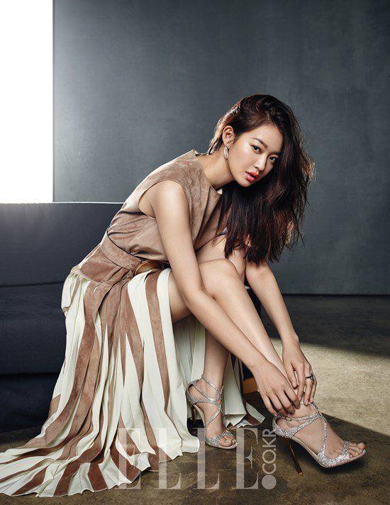 [Photos] Every beautiful moment, Sin Min-ah @ HanCinema :: The Korean Movie and Drama Database