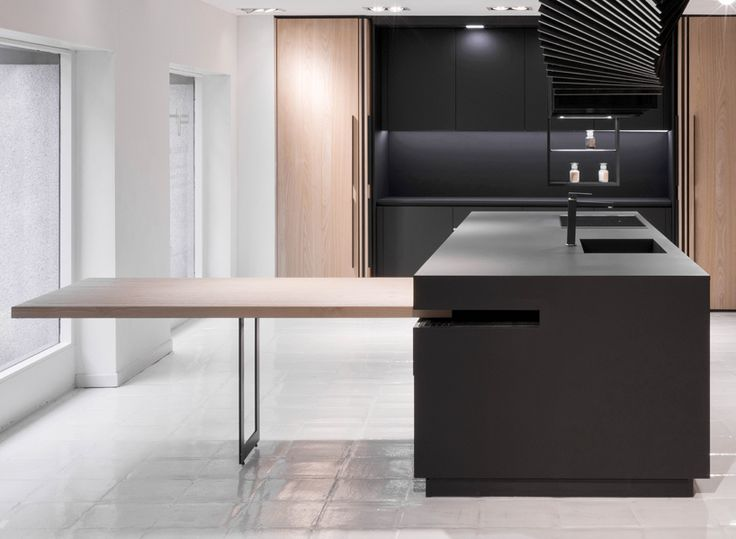Modular Kitchen Designs When It Comes To The Cut By Alessandro Isola Takes A Forward Roach Ensuring That Most