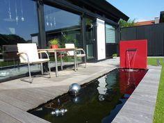 best 20+ gartenbrunnen modern ideas on pinterest—no signup, Gartenarbeit ideen