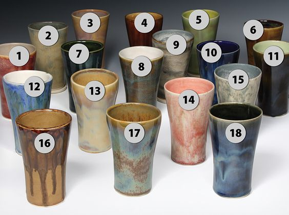 Best 25+ Ceramic Glaze Recipes Ideas On Pinterest
