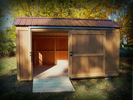 view more sheds custom built sheds uniquegardensheds