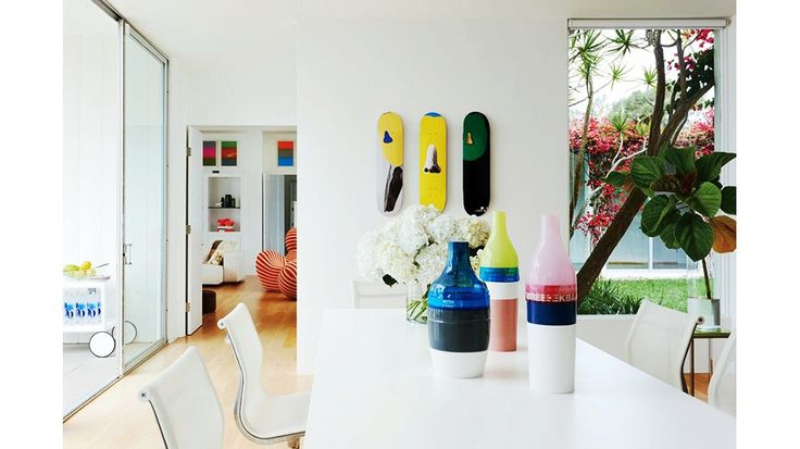 10+Skateboard-Inspired+Spaces+With+Major+Cool+Factor+via+@mydomaine