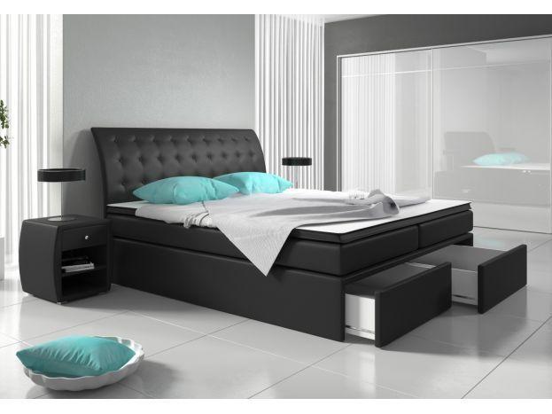 Manželská posteľ Rednila