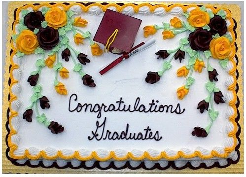 Graduation cake *Need Ideas and Help, its for a special needs child* - CafeMom