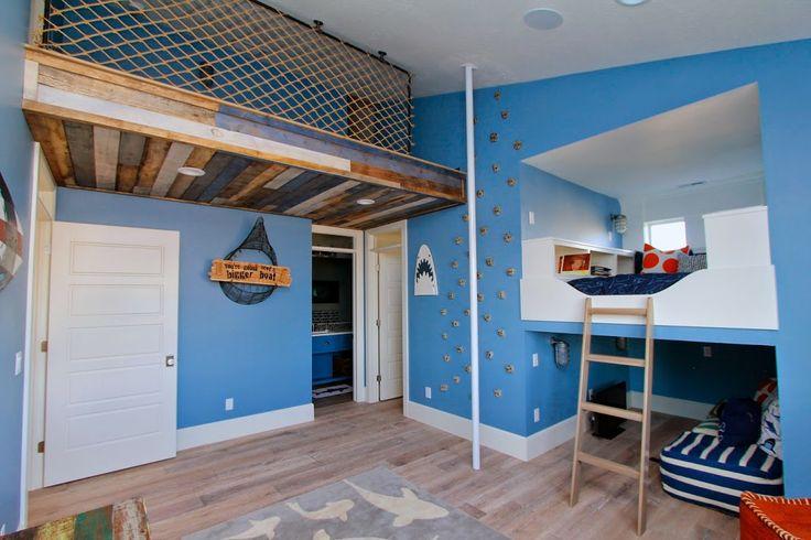 emejing fun kids bedroom images - amazin design ideas - hooz