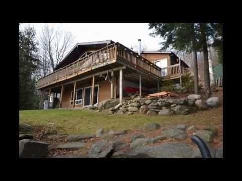 Paudash Lake -  Make this Property Your 4 Season Get-A-Way