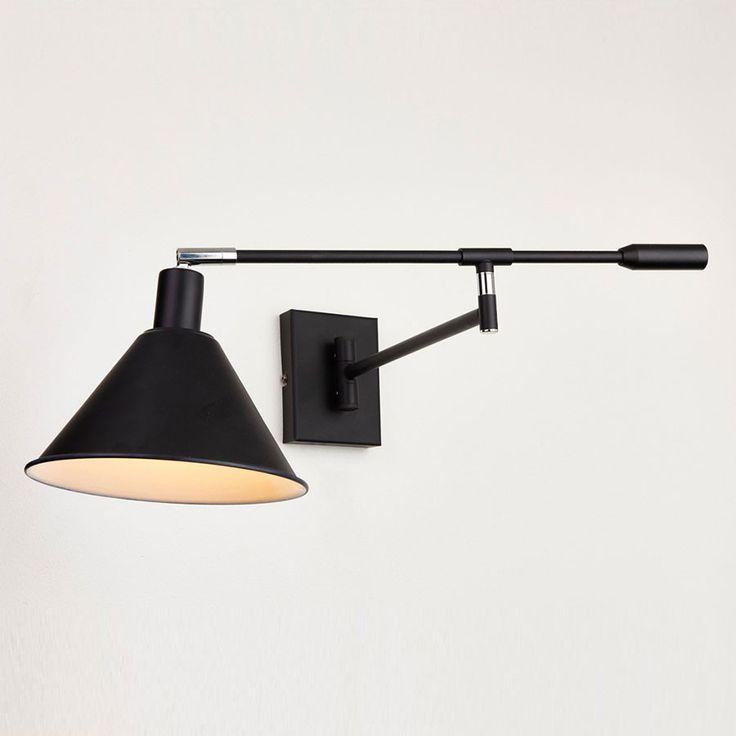 Tripoli Vegglampe - Vegglamper - Innebelysning   Designbelysning.no