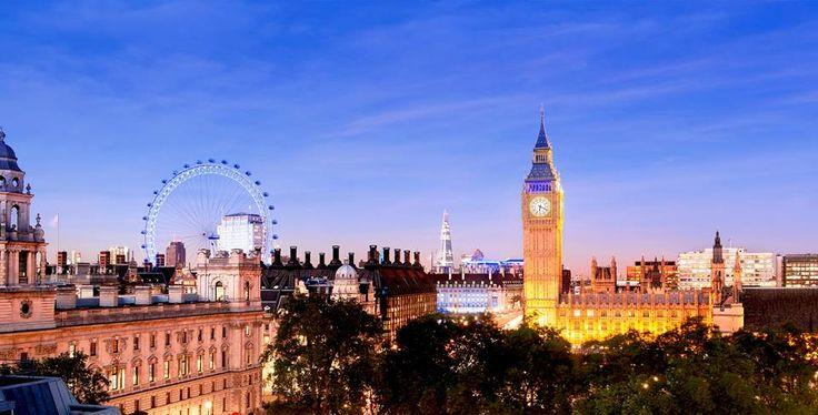Comparar os preços da maioria dos produtos e serviços de Londres com os de vários outros destinos pelo mundo faz a capital inglesa parecer indiscutivelmente cara.