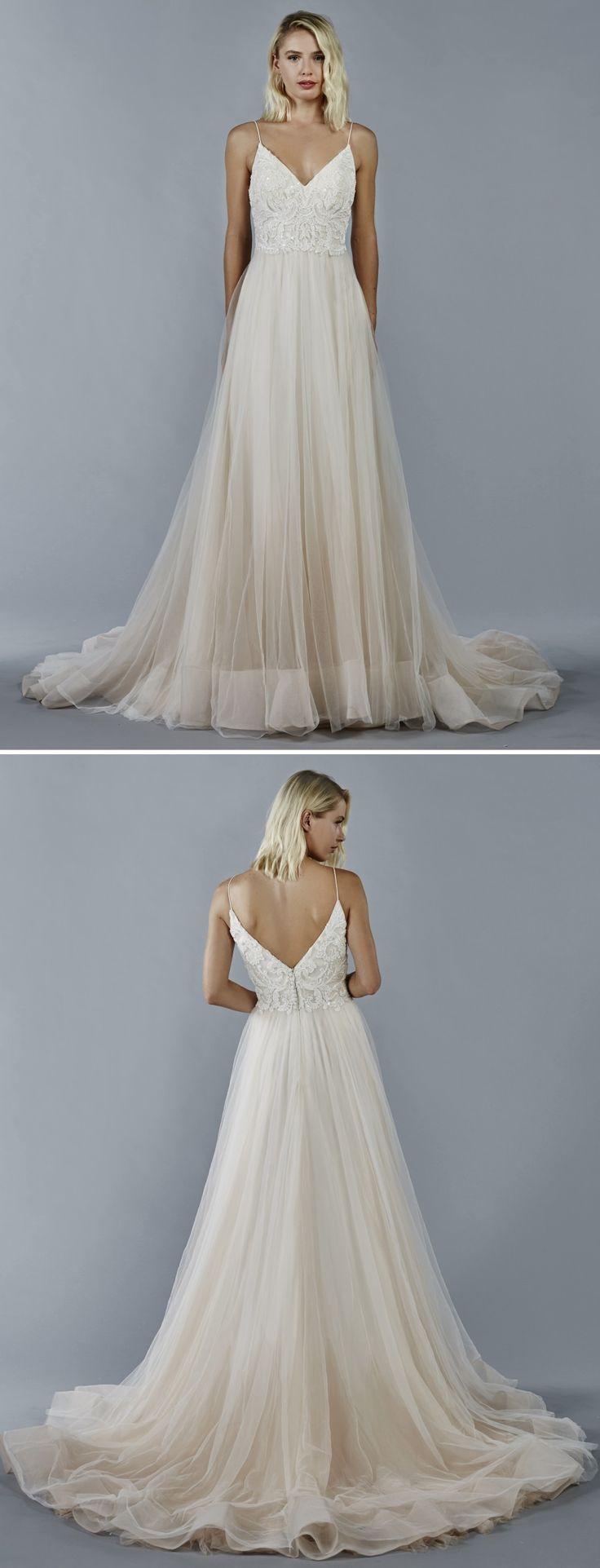 355 best Blush Weddings images on Pinterest | Wedding ideas, Bride ...