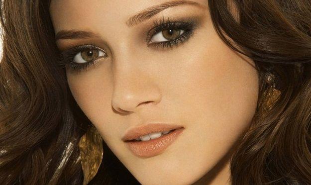 fotos de ojos maquillados para noche - Buscar con Google