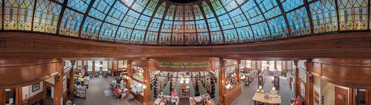 Lincoln Public Library, Illinois, 2009