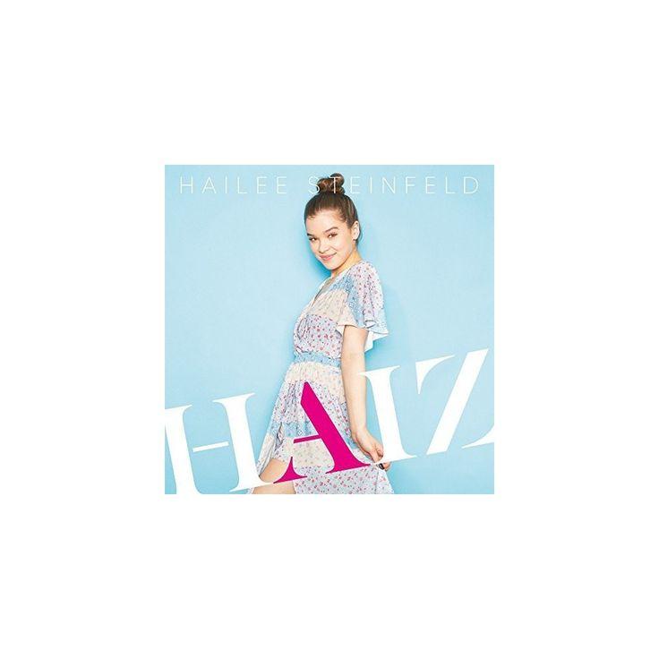 Hailee Steinfeld - Haiz-Japan Debut Mini Album (CD)