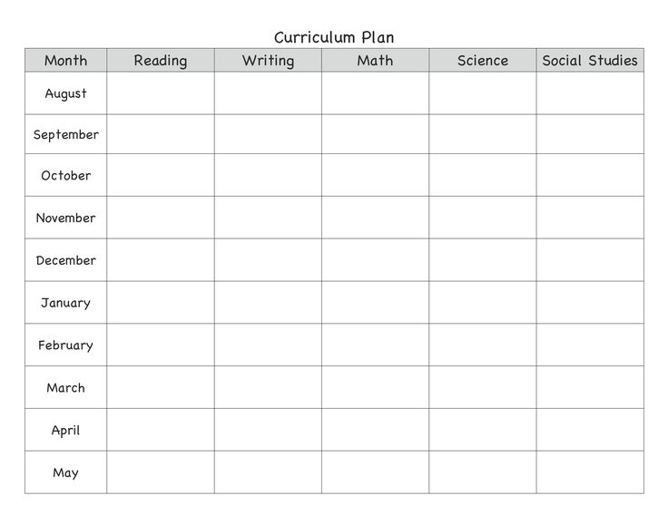 181 best images about Lesson Plan Organization on Pinterest ...
