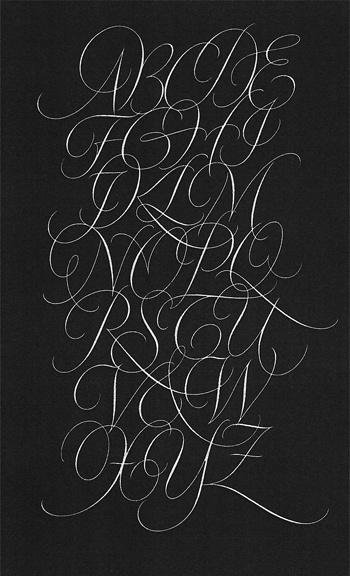 17 Best images about Calligraphy.....Styles on Pinterest ...