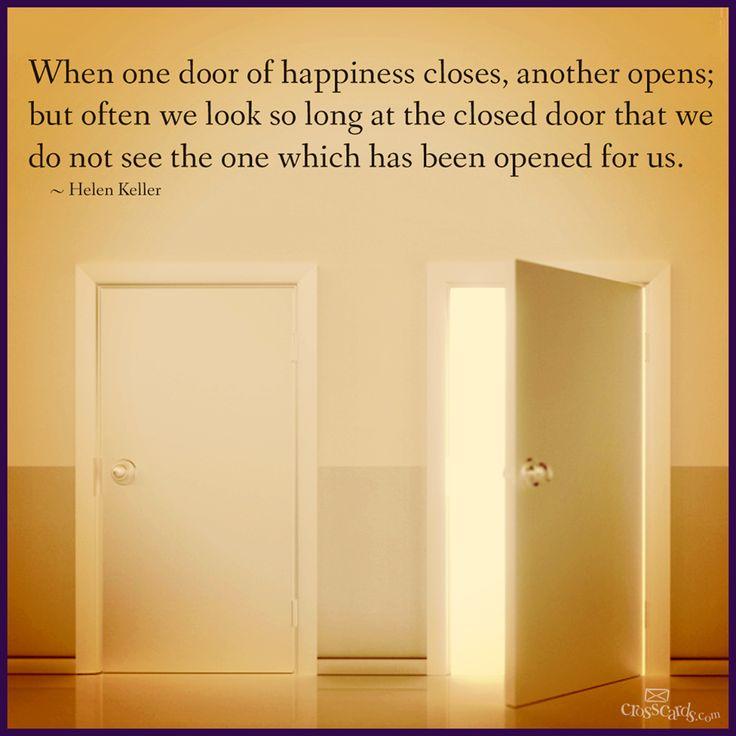 87 best Door Wisdom images on Pinterest Proverbs quotes Thoughts