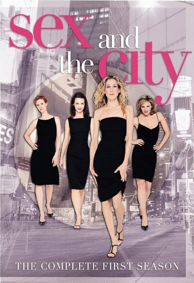 Sex and the City | http://de.wikipedia.org/wiki/Sex_and_the_City