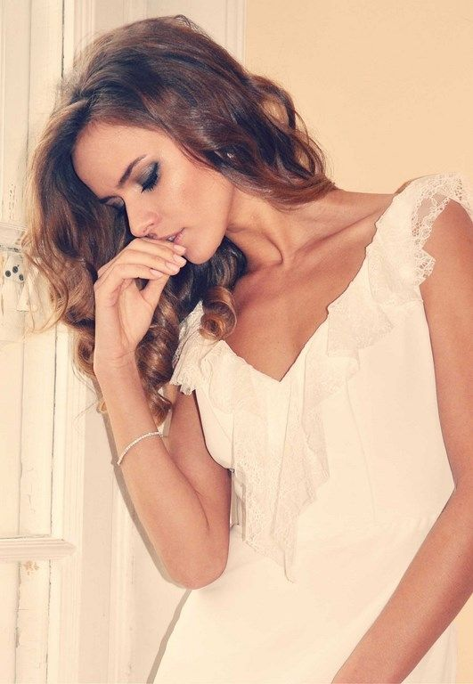 Suknie Ślubne - Mia Lavi model 1424