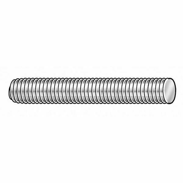 Details About Zoro Select 45954 5 8 11 X 2 1 2 316 Stainless Steel Fully Threaded Studs 10 Threaded Rods 316 Stainless Steel Zinc Plating