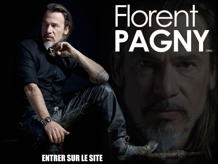 ::FLORENT PAGNY:: Le site