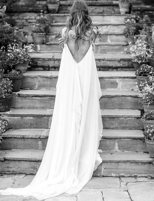 La parfaite robe de mariée #46