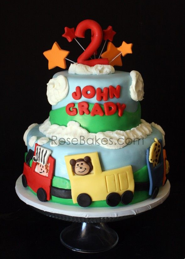 947 best Cakes Birthday Boys images on Pinterest Birthday cakes