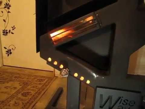 Wiseway Wood Pellet Stove Review from The Homestead Survival - YouTube - 25+ Best Ideas About Wood Stove Reviews On Pinterest Small Wood