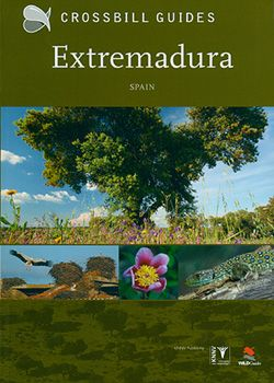 Extremadura - Maps, Travel Books, Guides and Travel Information - Stanfords - Stanfords Website