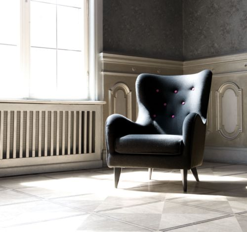 The Sofa Room-Sofas & Chairs