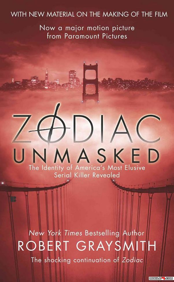 Zodiac Unmasked by Robert Graysmith Kindle eBooks available for free download.