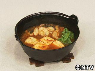 今月の魚~たら、さば、ぶり「身近な旬の魚を食べよう~たらのキムチ煮」のレシピを紹介!