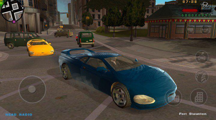 Download Gta 6 Apk Mod For Android Grand Theft Auto Vi Pesgames Gta Gta Liberty City Grand Theft Auto Series