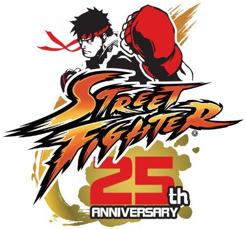 Street Fighter 25th Anniversary Collector's Set