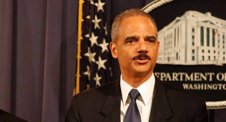Eric Holder Let Lois Lerner Slip Through the Cracks - https://www.richardcyoung.com/politics/trump-administration/eric-holder-let-lois-lerner-slip-cracks/ - Last week former Attorney General Eric Holder hinted that he might run for president in 2020. There are many reasons why this would be a nightmare for Americas, but one of the more appalling is Holder's refusal to prosecute Lois Lerner for her poor treatment of conservative fundraising...