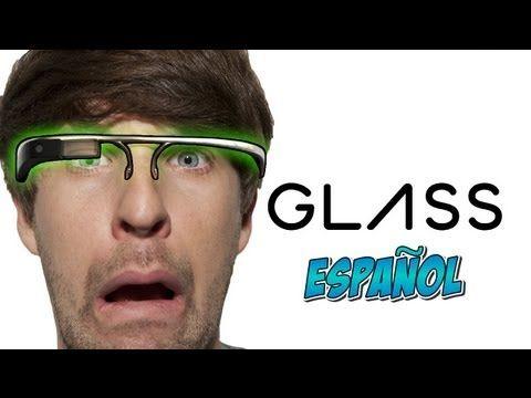 LOS GOOGLE GLASS APESTAN