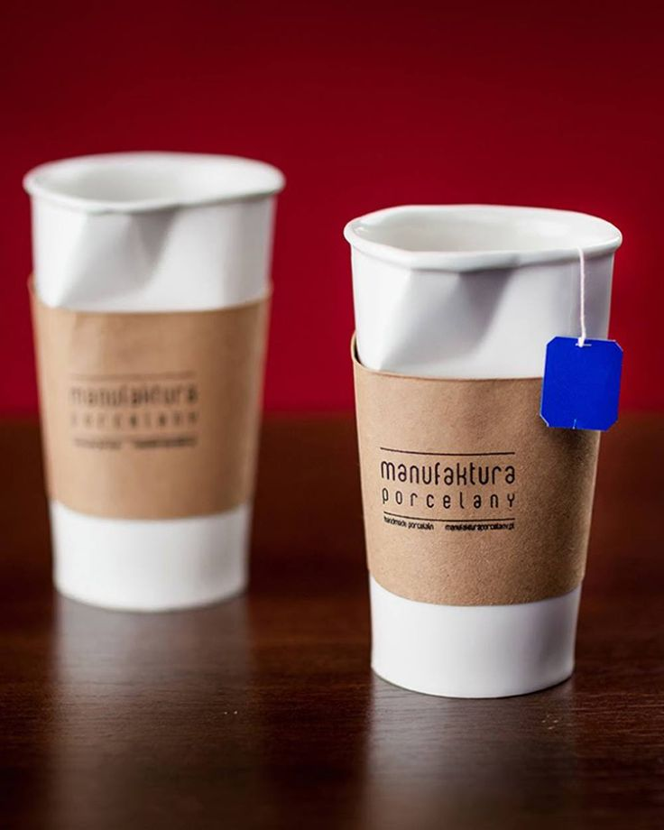 White Paper Cup XXL  It is a cup for double tee and cafe latte lovers. From time to time can manage even as a flower vase. Well crafted and balanced version for take out coffee lovers. Fits on desk as well as in the kitchen.