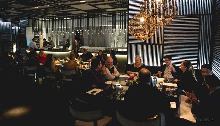 Εντυπώσεις και φωτορεπορτάζ από το πρώτο event της χρονιάς στο Oozora The House με θέμα Thai Fine Dining & World Class Fine Drinking Dinner στο Oozora the House.