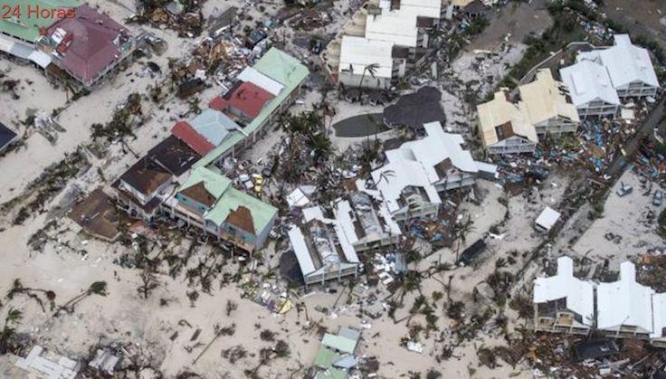 El cambio climático: la razón por la que los huracanes son cada vez más intensos