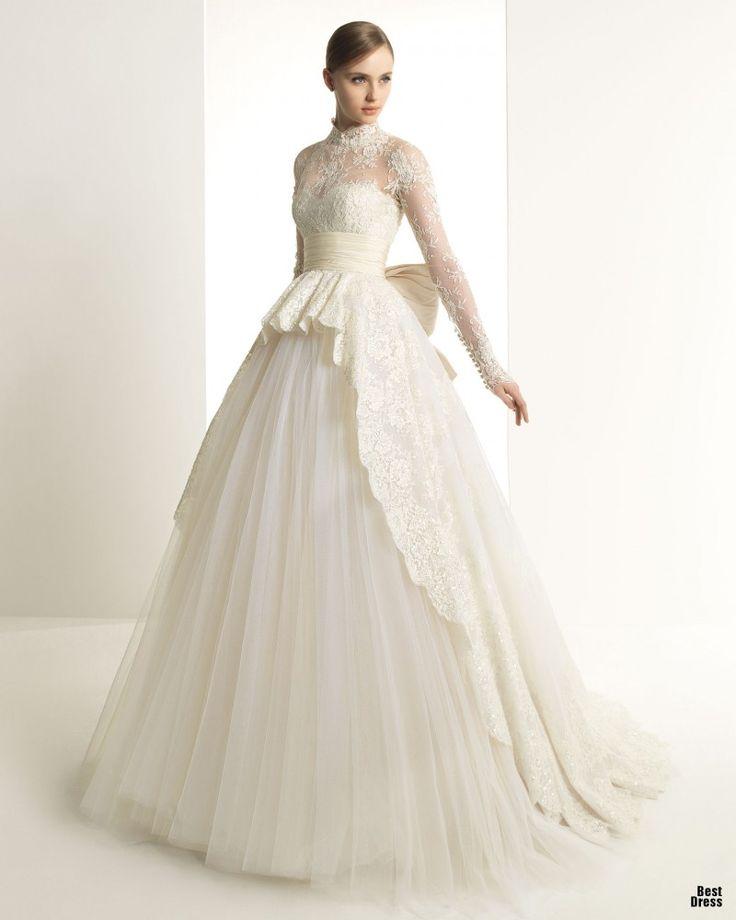 Zuhair Murad for Rosa Clara 2013 Zuhair Murad wedding High Fashion glamour