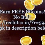 Earn FREE Bitcoins BTC Playing Games No BS