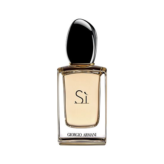 Armani Sì .More info: http://www.lagardenia.com/beauty-case/magazine/bellezza/regalare-il-profumo-giusto-si-puo-ecco-6-fragranze-ideali