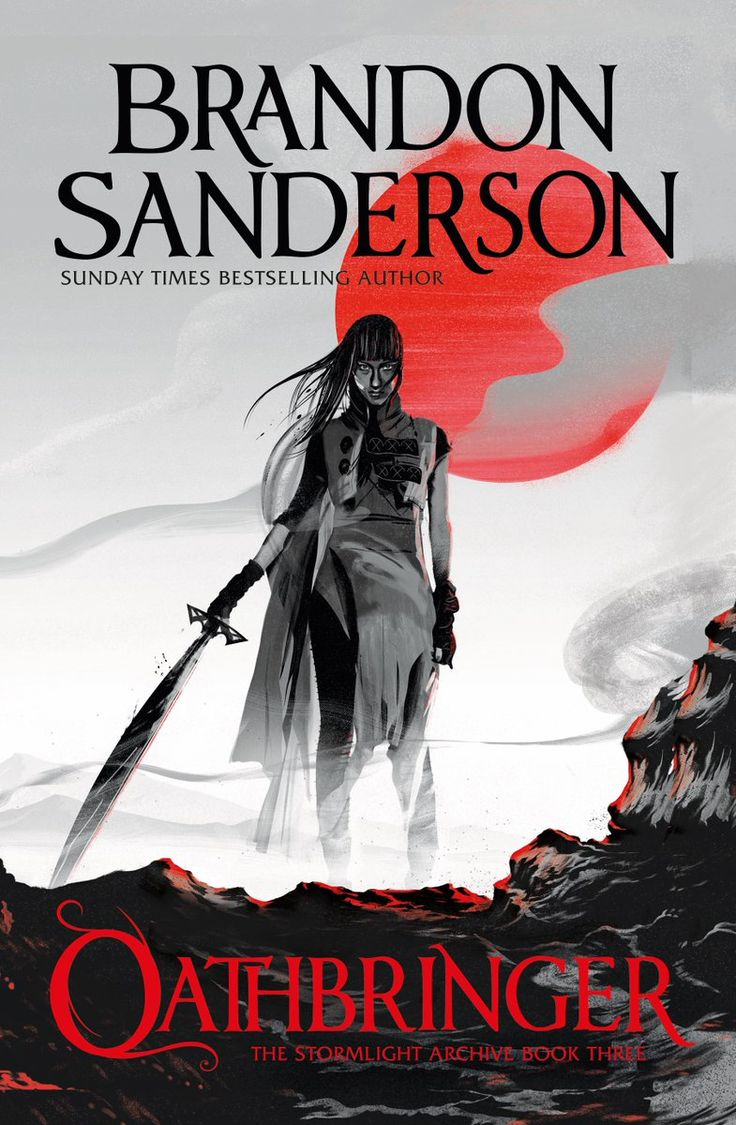oathbringer (the stormlight archive #3) download free read
