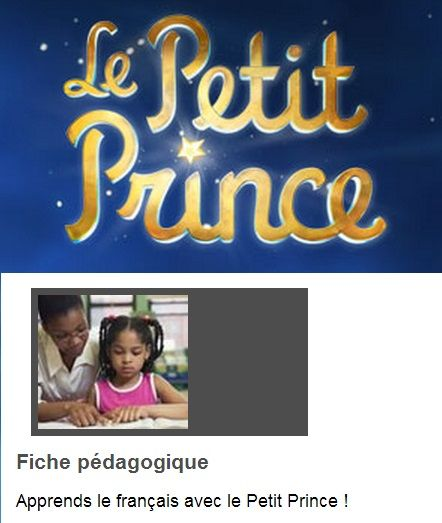 the little prince pdf complete
