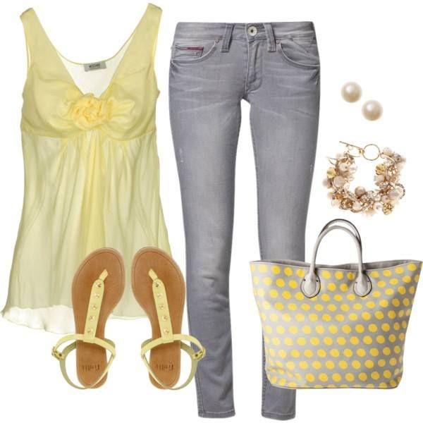 Cute summer fashion trends 2013