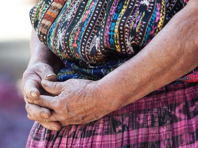 ONU tiene un plan para evitar la violencia contra mujeres indígenas en México.